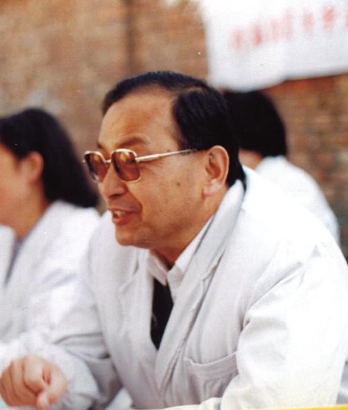 叶俊雄  内科